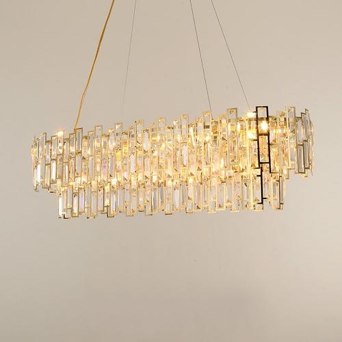 Дизайнерский светильник Lux Sea Chandelier 3