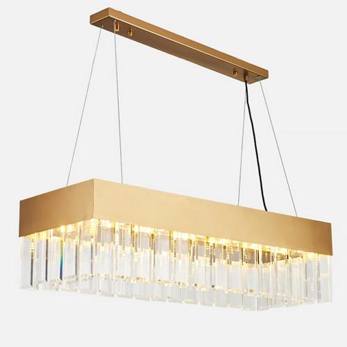 Дизайнерский светильник Lux Sea Line Chandelier