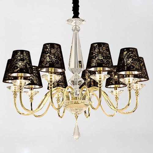 Дизайнерский светильник Luxury Belgium Chandelier