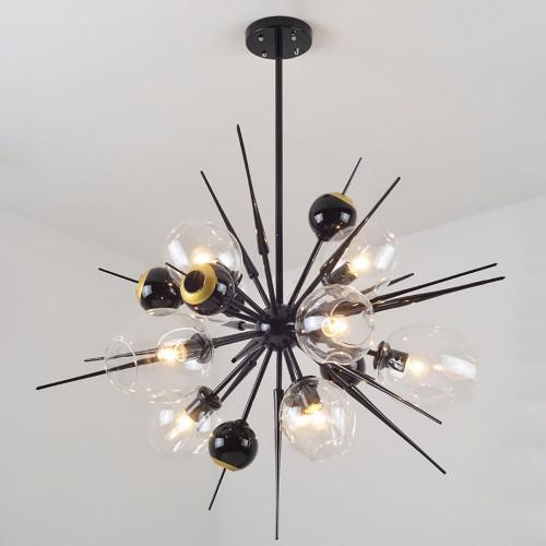 Дизайнерский светильник Luxury Hedgehog