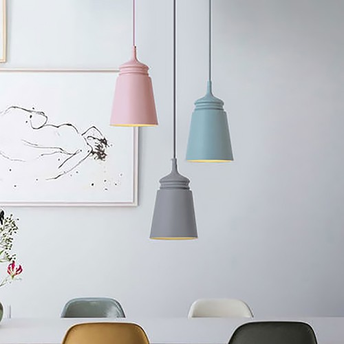 Дизайнерский светильник Macaroon 2