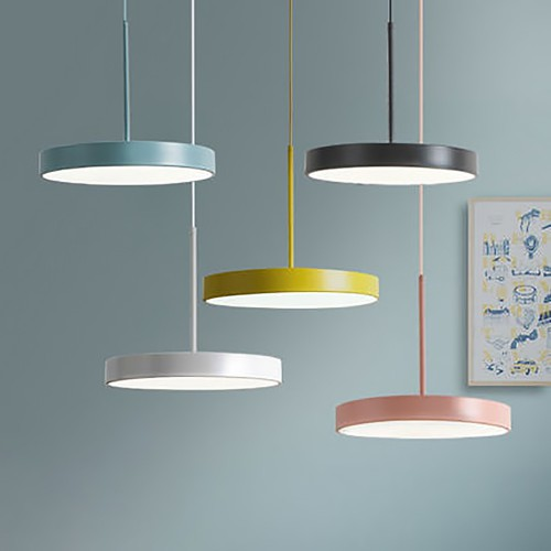Дизайнерский светильник Macaroon 7