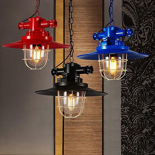 Подвесной светильник LOFT Maduro Multicolor