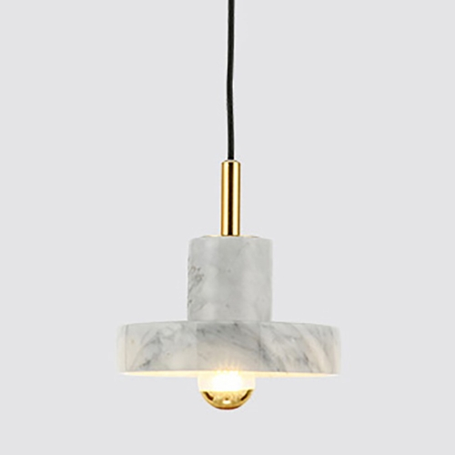 Дизайнерский светильник Marble Luxury Pendant