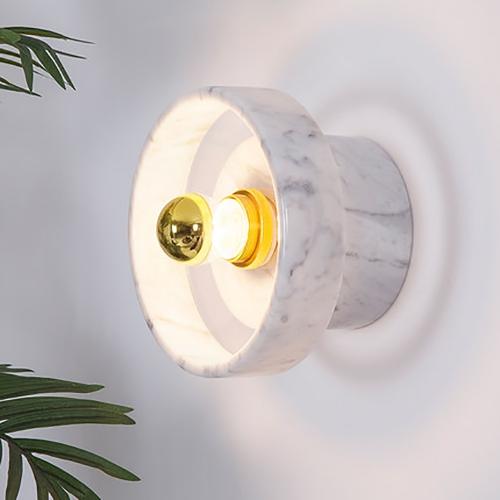 Дизайнерский бра Marble Luxury Wall