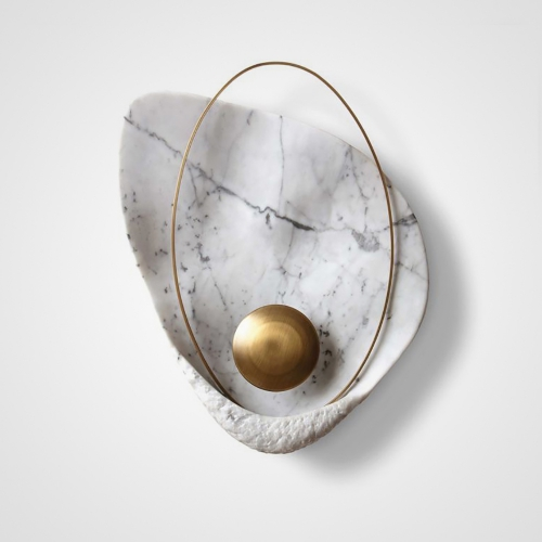 Marble Luxury Wall 2
