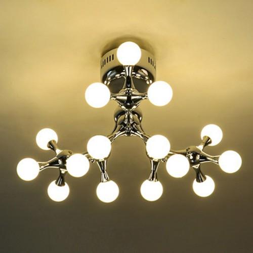 Потолочный светильник LOFT Mario Ceiling