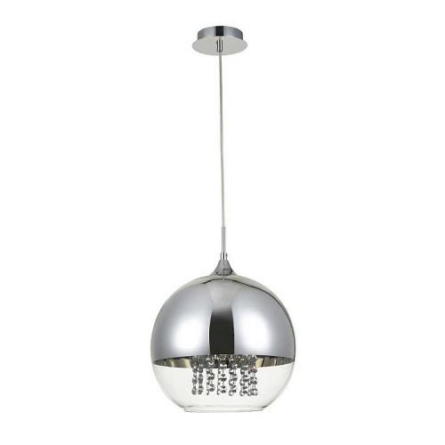 Дизайнерский светильник Mauricio Pendant Chrome