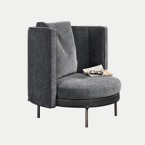 Дизайнерское кресло Bruno Nomar