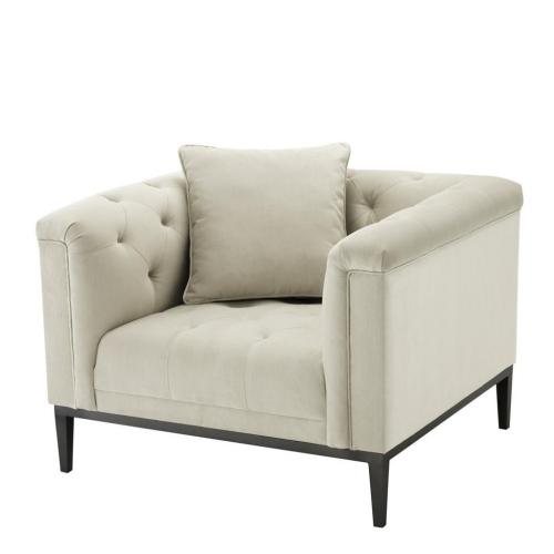 Дизайнерское кресло Cesare 111012