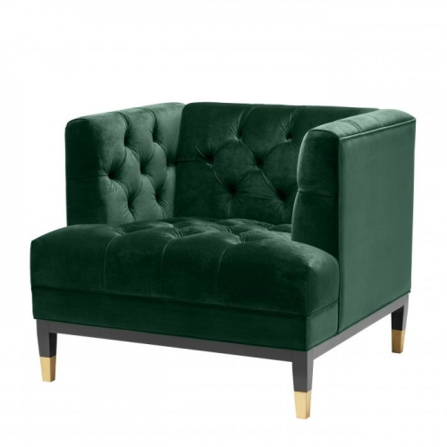 Дизайнерское кресло Chair Castelle 113420