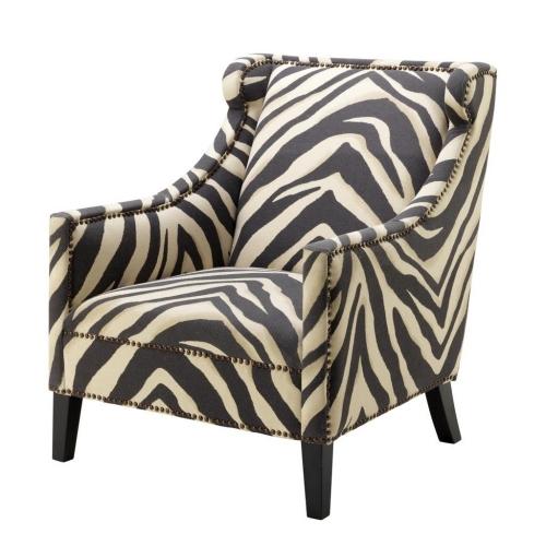 Дизайнерское кресло Chair Jenner 108959