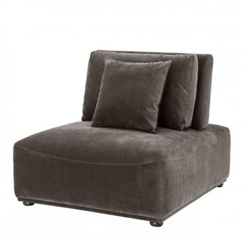 Дизайнерское кресло Chair Mondial 113451
