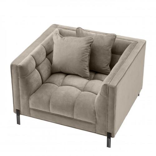 Дизайнерское кресло Chair Sienna 113385