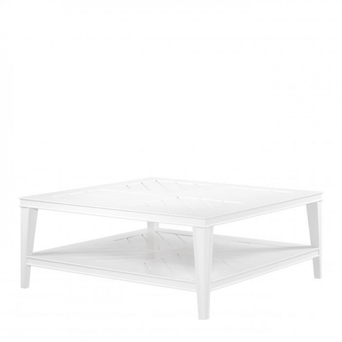 Coffee Table Bell Rive Square 113189
