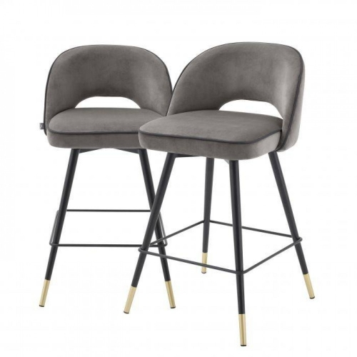 Counter Stool Cliff (2 шт.) 114324