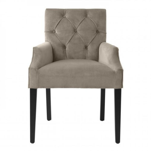 Dining Chair Atena With Arm 113795