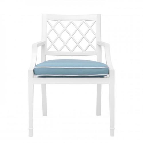 Dining Chair Paladium With Arm 112848