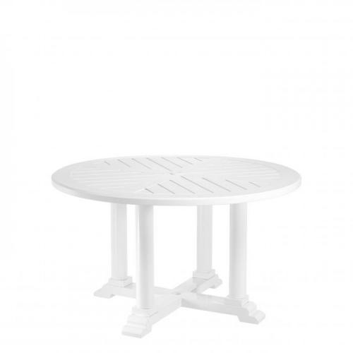 Dining Table Bell Rive Ø 130 Cm 112851