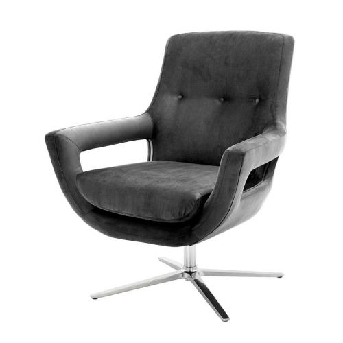 Дизайнерское кресло Flavio 111029