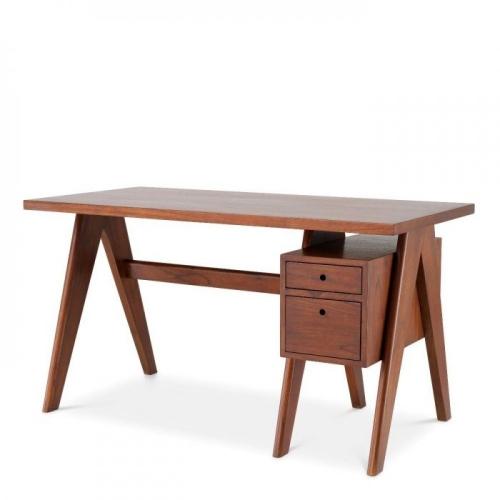 Письменный стол Jullien Classic Brown 114570
