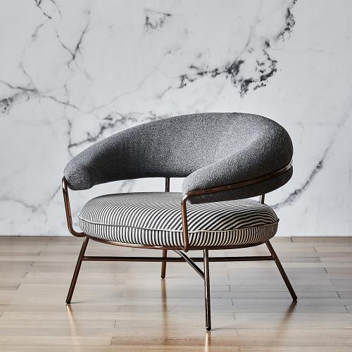 Дизайнерское кресло Lemar