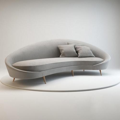 Дизайнерский диван London