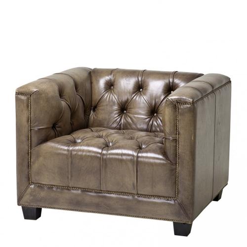 Дизайнерское кресло Paolo 108228
