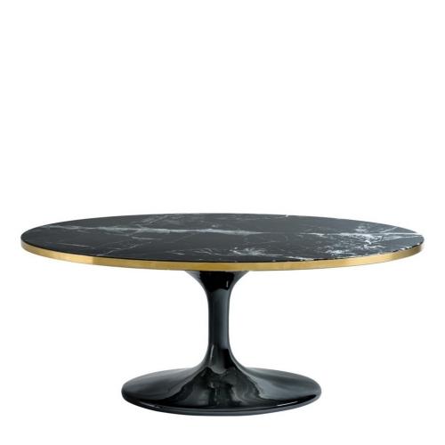 Журнальный столик Parme Oval 112049