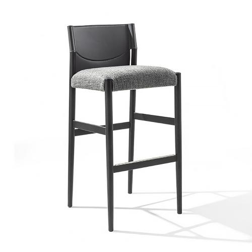 Барный дизайнерский стул Ruder bar