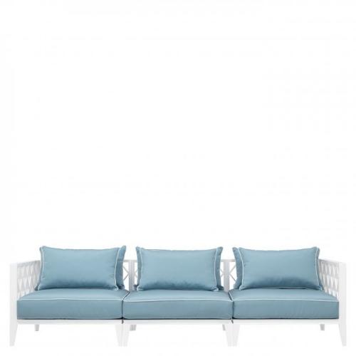 Дизайнерский диван Sofa Ocean Club 112743
