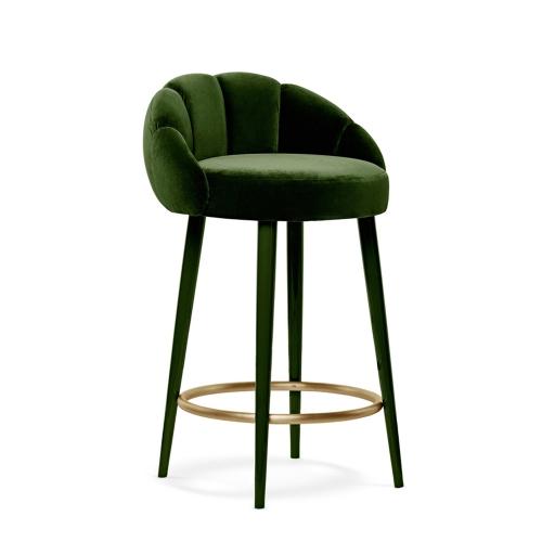 Барный дизайнерский стул Стул Dilsah bar