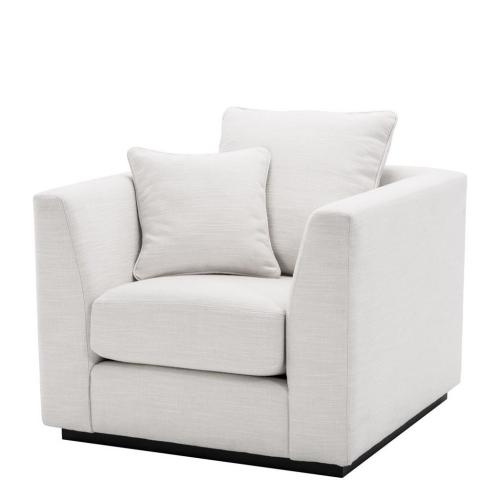 Дизайнерское кресло Taylor Avalon White 111753