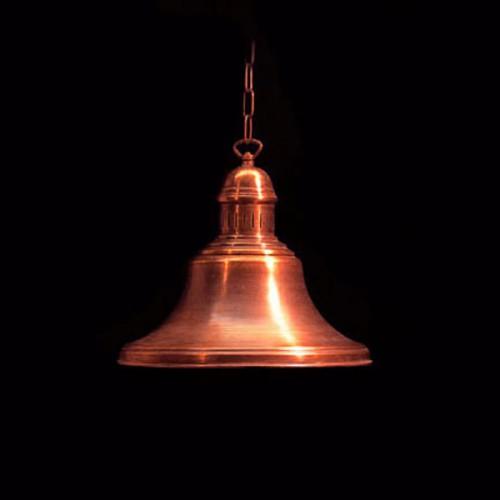Светильник Ретро Медный светильник «Галонбир»