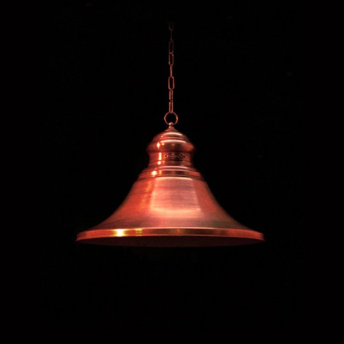 Медный светильник «Валенсия»