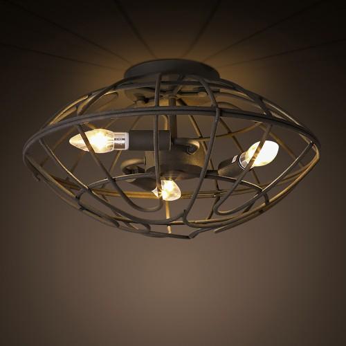 Потолочный светильник LOFT Metall Celling