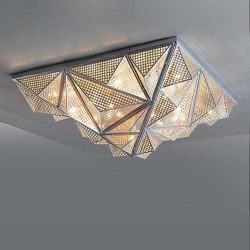 Потолочный светильник LOFT Metall Gruv Ceiling