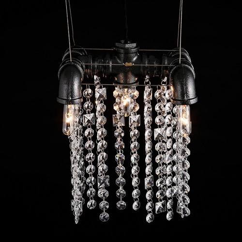 Дизайнерский светильник Midlight Bless Trube