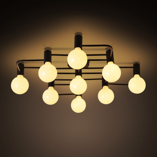 Потолочный светильник LOFT Midlight Ceiling 2