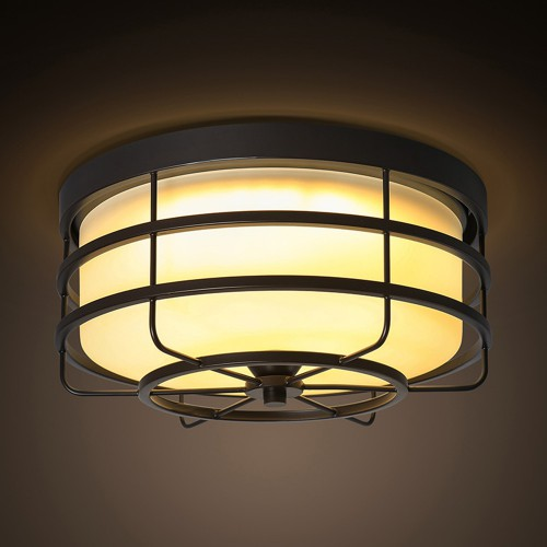 Потолочный светильник LOFT Midlight Ceiling 5