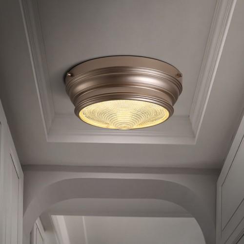 Потолочный светильник LOFT Midlight Ceiling Groov