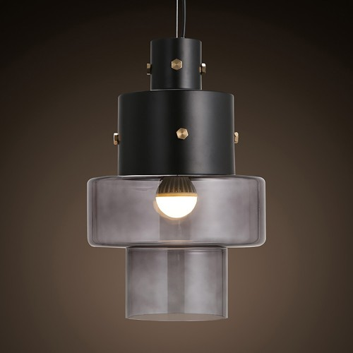 Светильник LOFT Midlight Glass Don 2