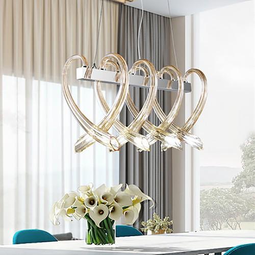 Дизайнерский светильник Midlight Luxury 7