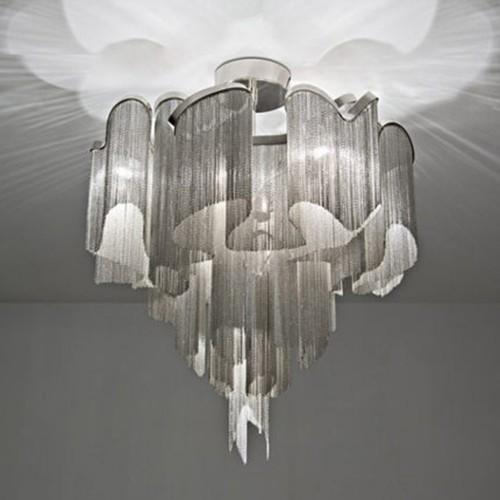 Потолочный светильник LOFT Midlight Luxury Ceiling 2