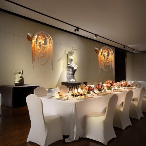 Midlight Luxury Wall 3