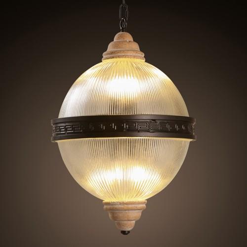 Дизайнерский светильник Midlight Retro 3