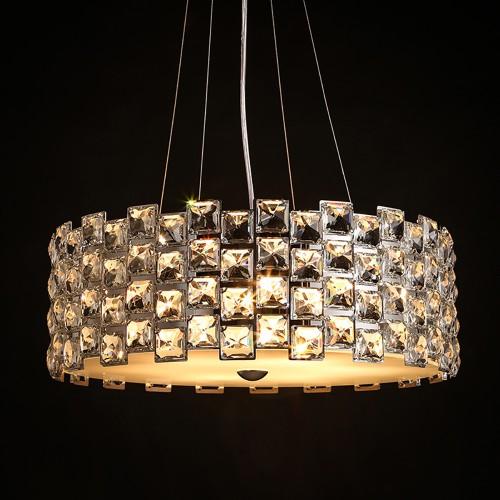 Дизайнерская люстра Midlight Sphere 3