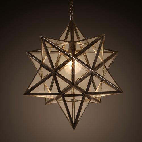 Светильник LOFT Midlight Star