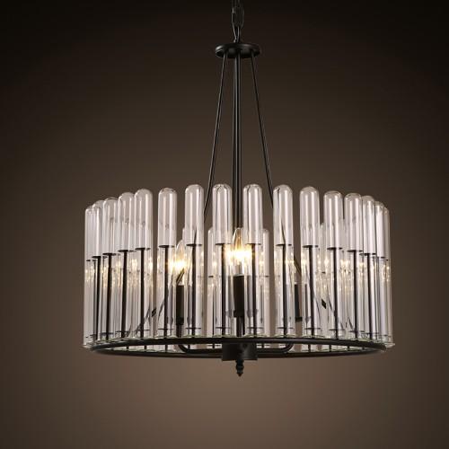 Подвесной светильник LOFT Midlight Verona 5