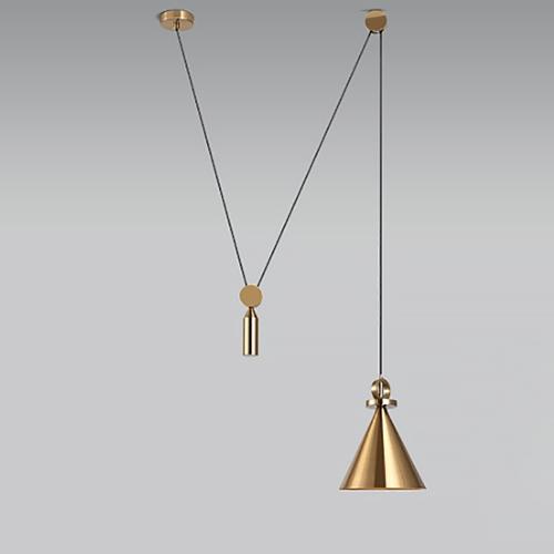 Дизайнерский светильник Minotaur